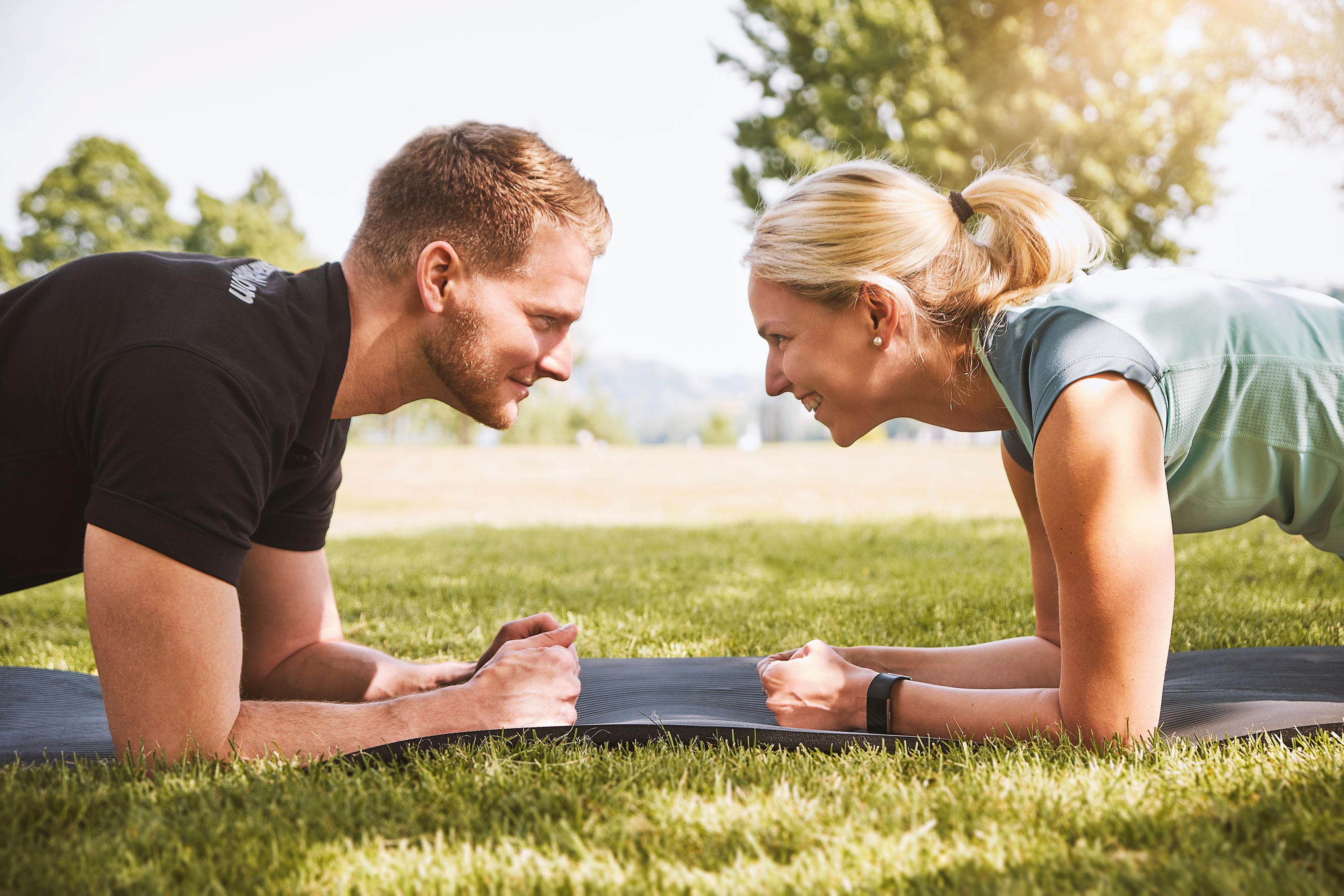 Dating-Trainer für Jungs