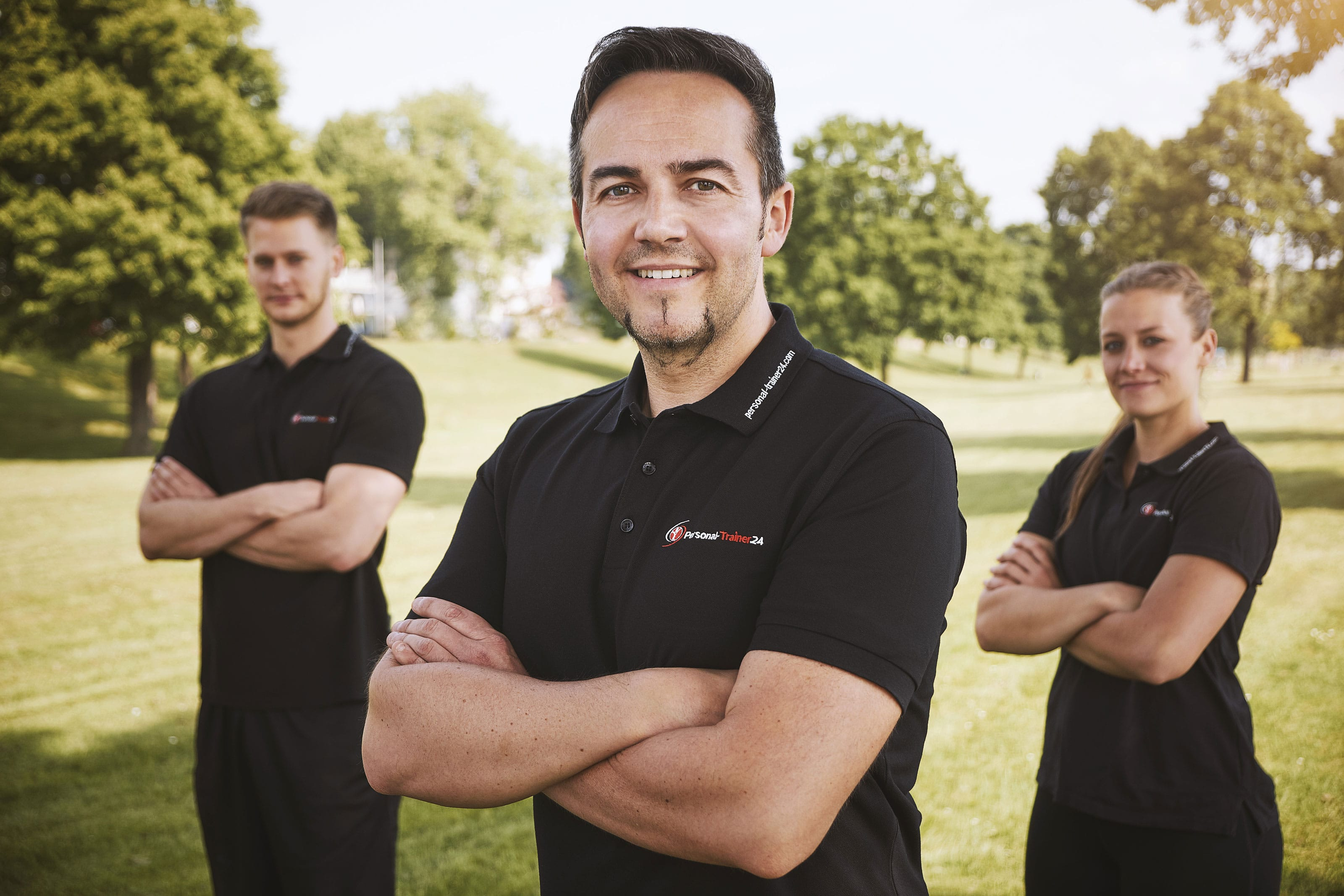 Unser Team in Koblenz - Personal Trainer24